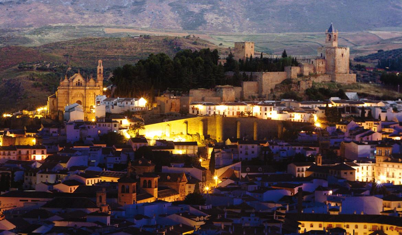 Excursion a Antequera desde Málaga, excursion malaga a Antequera en taxi, taxi malaga a Antequera