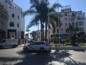 Taxi Malaga en Puerto Banús, Taxi a puerto banús desde málaga