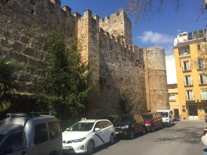 Casco histórico Marbella, visita casco histórico marbella en taxi