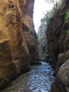 rio chillar, excursion chillar malaga,, taxi malaga excursión